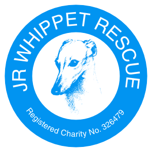 Whippet Rescue Logo