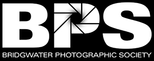 Bridgwater Photographic Society logo